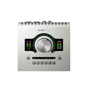 Interfase de audio APOLLO TWIN USB 3.0 l APLTWDU-HE - Universal Audio-0