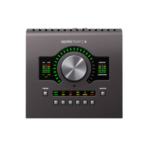 Interfase de audio THUNDERBOLT 3, 2IN-4OUT l APLTWXD-HE - Universal Audio-0