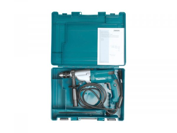 Barreno l HP2050HX - MAKITA-21919