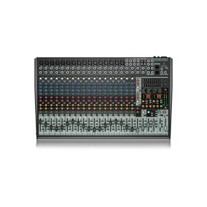 Mezcladora eurodesk l SX2442FX - BEHRINGER-0