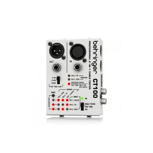 Cable tester probador ct100 l BEHRINGER-0