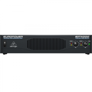 Amplificador poder ep4000 l BEHRINGER-0