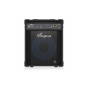 Amplificador bajo bxd15a l BUGERA-0