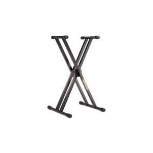 Pedestal teclado ks120b p/doble l HERCULES-0