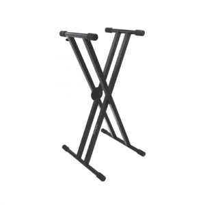 Pedestal teclado ks7291 p/doble l ON STAGE-0