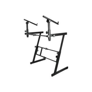 Pedestal para dos teclados ks7365ej l ON STAGE-0