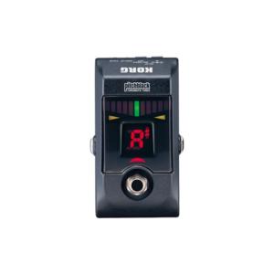 Afinador cromatico de pedal para guitarra l PB-01 - KORG-0