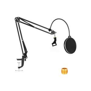 Bracket tipo brazo para escritorio l NB35 - NEEWER-0