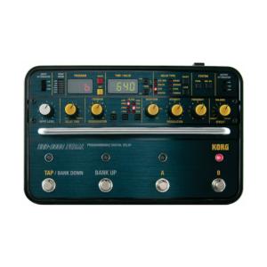 Digital delay pedal programable l SDD-3000 - KORG-0