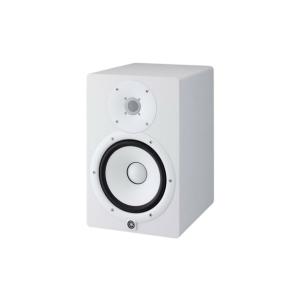 Monitor blanco de estudio 2 vias con woofer de 8'' l HS8W/UC - YAMAHA-0