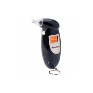Alcoholimetro digital compacto l STEREN-0