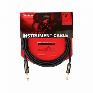Cable instrumento pwagl 15 l PLANET WAVES-0