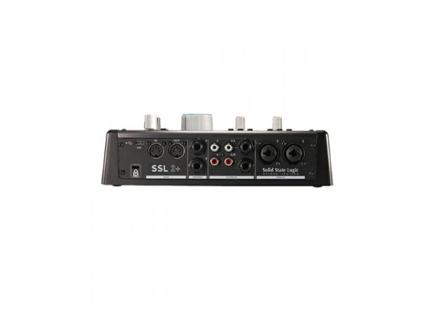 Interface de audio ssl2 l SSL-24166
