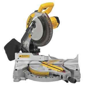 "Ingleteadora de 10"" 5000 rpm 1600 watts | DWS713 - DEWALT-0"