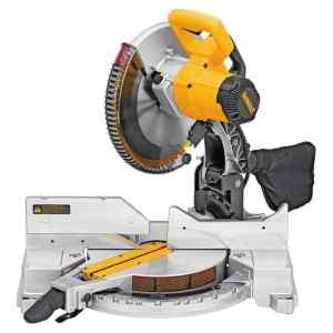 "Ingleteadora de 12"" 4000 rpm, 1600 watts, 15 amp | DWS715 - DEWALT-0"