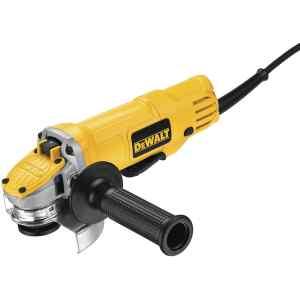 "Pulidora, esmeriladora, amoladora 4-1/2"" 900 watts 12000 rpm | DWE4120 - DEWALT-0"