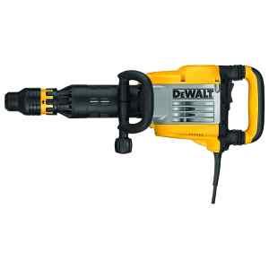 Demoledor sds max, 1600 watts, 1620 ipm, 12kg | D25951K - DEWALT-0