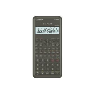 Calculadora cientifica l FX-350MS-2 - CASIO-0