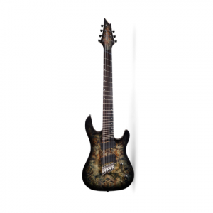 Guitarra electrica l KX500MS - CORT-0