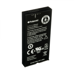 Bateria recargable l POLAROID-0