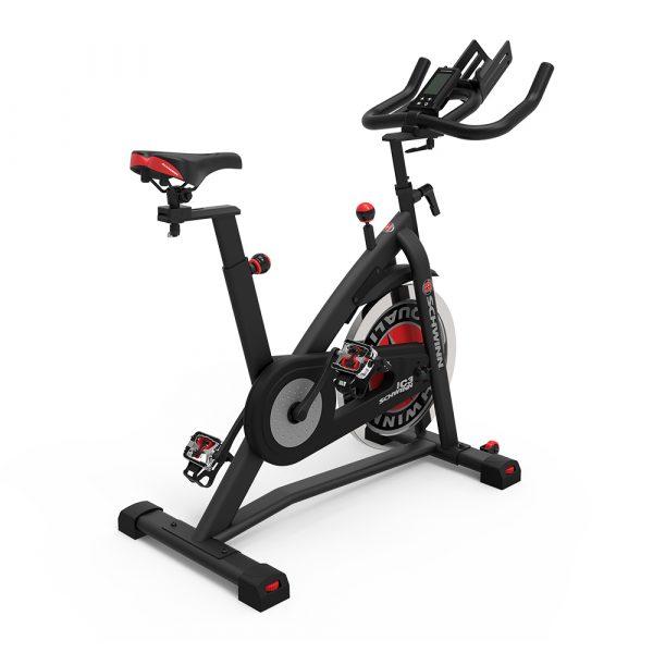 Bicicleta indoor IC3   SCHWINN-25661