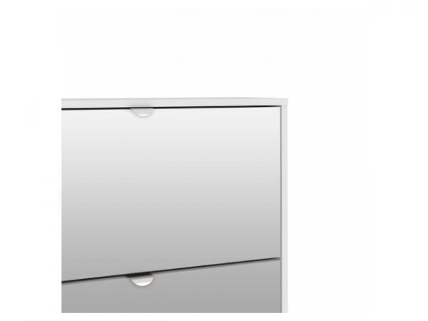 Zapateria gris l BRIGHT-25340