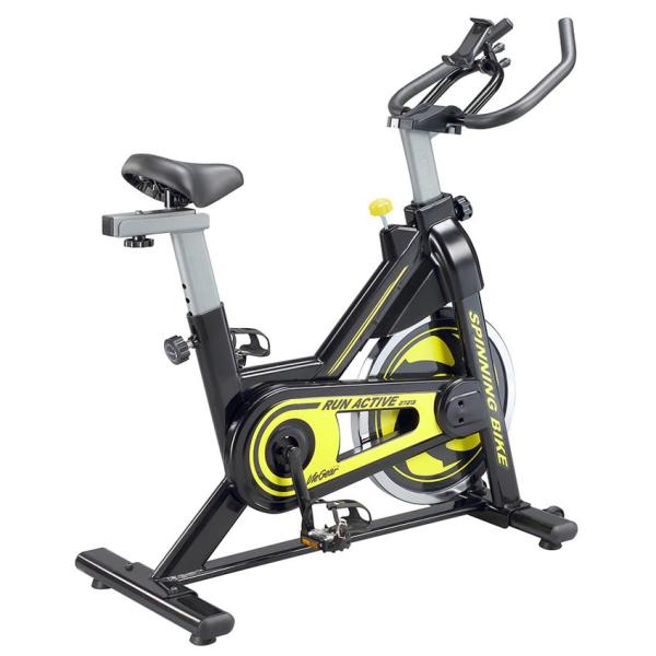 Bicicleta de Spining   27213 - LIFE GEAR-0