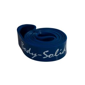 """Banda de resistencia 1 3/4"""" azul l BODY SOLID-0"""