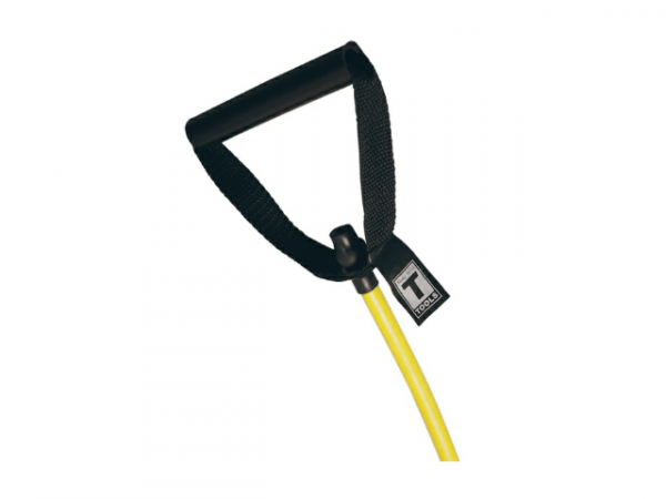 Very light resistance tubes yellow l BODY SOLID-0