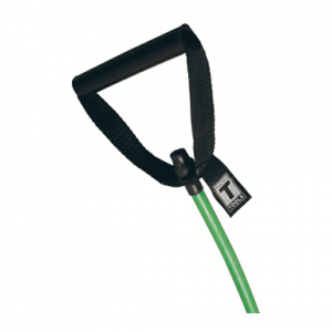 Light resistance tube green l BODY SOLID-0