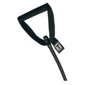 Very heavy resistance tube black l BODY SOLID-0