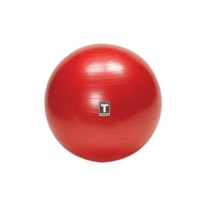 Bola de estabilidad 65cm roja l BODY SOLID-0