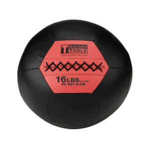 Soft medicine ball 16lbs l BODY SOLID-0