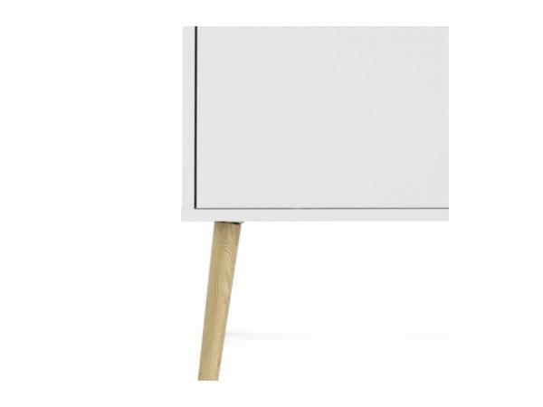 Trinchante blanco l OSLO-25552