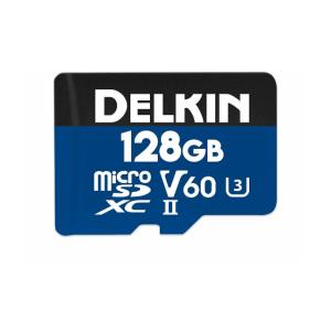 Memoria micro sdhc 128gb l DELKIN DEVICES-0