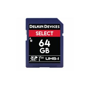 Memoria sd 64gb l DELKIN DEVICES-0