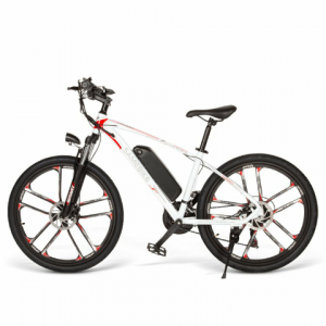 Bicicleta electrica montañesa 350w l SAMEBIKE-0