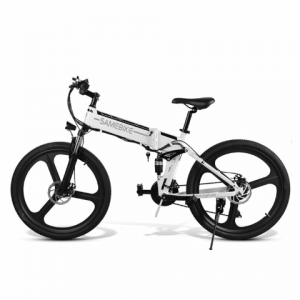 Bicicleta electrica 350w l SAMEBIKE-0