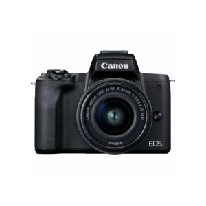 Camara eos m50 mark ll l CANON-0