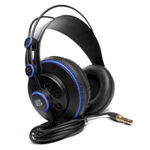 Audifonos de estudio dinamico semi-abierto | HD7 - PRESONUS-0