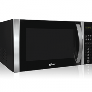 Microondas digital 1.1 pies negro l OSTER-0