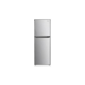 Refrigeradora 2 puertas gris l OSTER-0