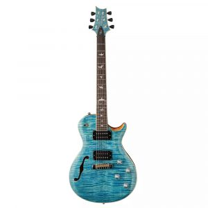Guitarra zach myers blue | ZM3MC- PRS-0