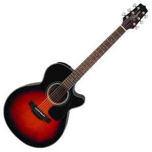 Guitarra electroacustica con funda   GN30CE BSB - TAKAMINE-0