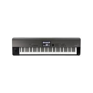 Krome ex 88 sintetizador l KORG-0