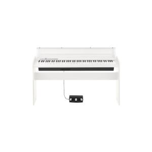 Piano digital con stand blanco l KORG-0