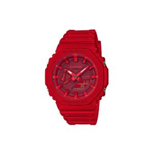 Reloj g-shock rojo l CASIO-0