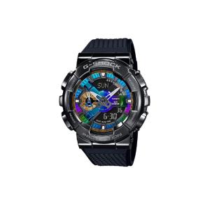 Reloj g-shock negro metalizado l CASIO-0