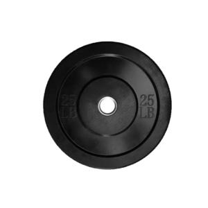 Disco bumper de 25 lbs l MND-0