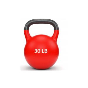 Kettbell vinil 30 lbs l MND-0